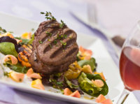 filet mignon recipes