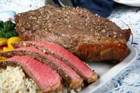 london broil recipes