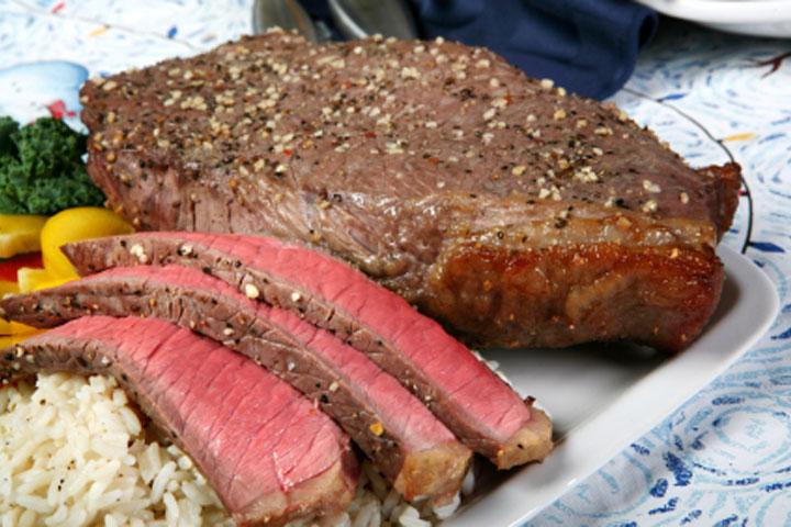 London Broil Recipes -...