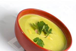 Collection of split pea soup recipes