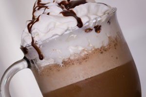 Collection of kahlua mudslide recipes