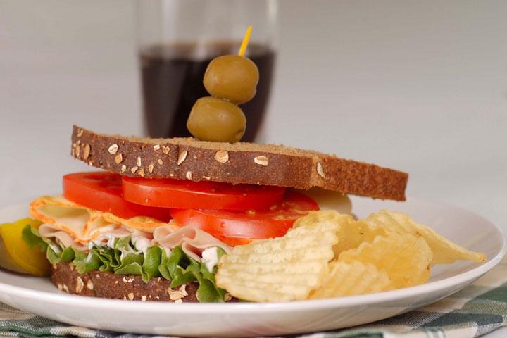 Bologna Sandwich Recipes Cdkitchen