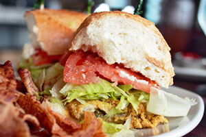 Collection of po boy sandwich recipes
