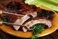 country style pork ribs recipes