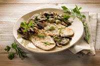 scallopini recipes
