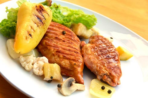 Page 1 Turkey Cutlet Recipes - CDKitchen