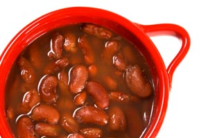 Collection of frijoles (mexican style beans) recipes