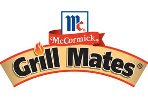 Collection of mccormick grill mates recipes
