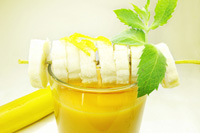 energy drinks and smoothies recipes