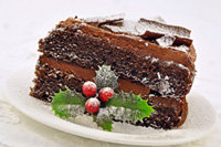 holiday cakes recipes
