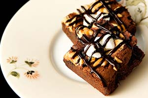 Collection of brownie recipes