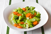 vegetables A-C recipes