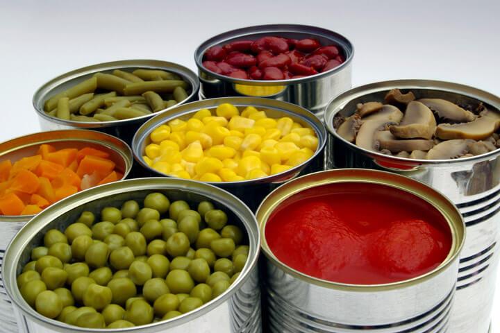 Convenience Food Recipes By Ingredient - CDKitchen