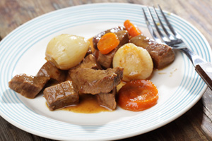 Collection of beef dishes recipes