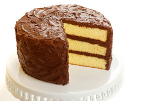 Collection of cake recipes
