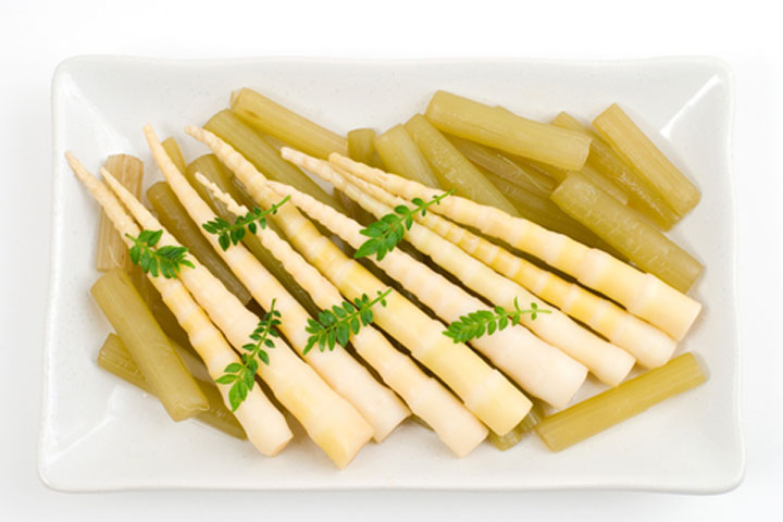 Recipes For Bamboo Shoots Cdkitchen
