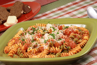 Collection of pasta recipes