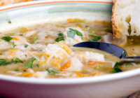 white chili recipes
