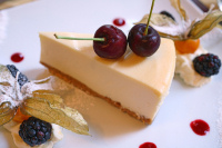 Collection of cheesecake recipes