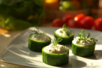 meatless appetizers recipes