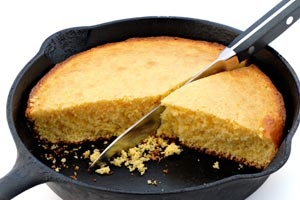 Collection of cornbread recipes