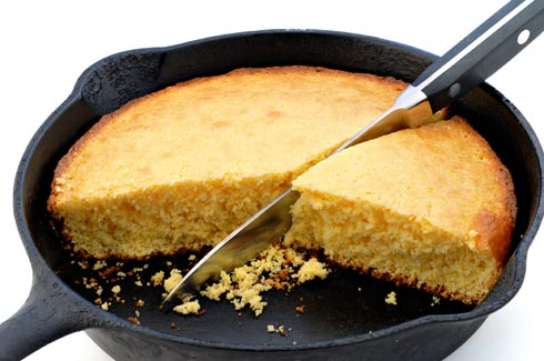 Cornbread Recipes Cdkitchen