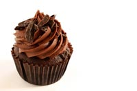 Collection of chocolate frosting and icing recipes