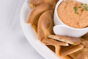 Collection of bean dip recipes