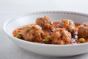 Collection of crock pot meatball recipes