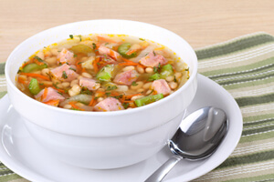 Collection of crock pot soup recipes