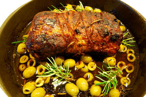 Collection of crock pot pork recipes