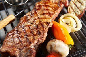 Collection of steak recipes