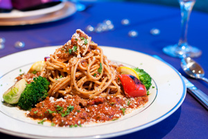 Collection of crock pot spaghetti recipes
