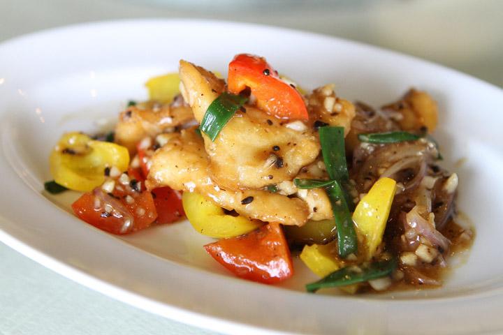 Recipes for crock pot fish entree cdkitchen for Crockpot fish recipes