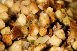Collection of crock pot stuffing recipes