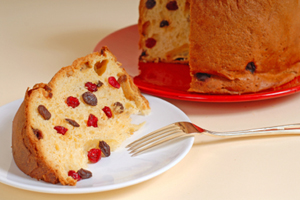 Collection of crock pot bread and baked goods recipes
