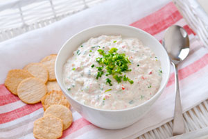 Collection of crock pot crab dip recipes