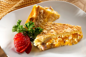 Collection of crock pot overnight breakfast casserole recipes
