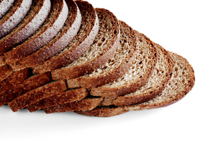 Collection of wheat bread recipes