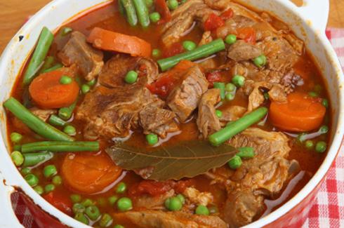 Recipes for Crock Pot Lamb Stew - CDKitchen