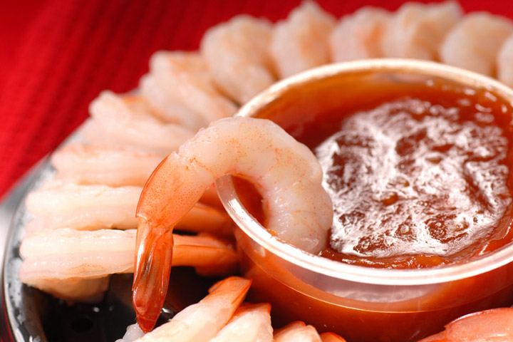 recipe: cocktail sauce for shrimp with horseradish recipe [7]