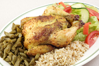 cornish game hens recipes