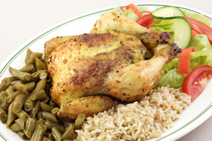 Collection of crock pot cornish game hen recipes