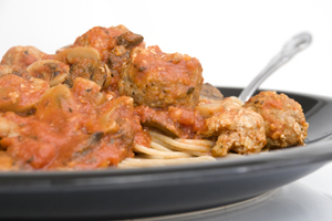 Collection of crock pot turkey meatballs recipes