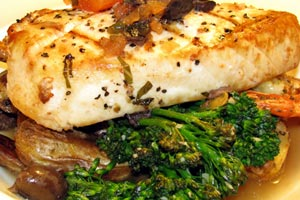 Collection of swordfish recipes