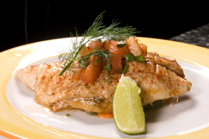 Sole fish recipes cdkitchen for Sole fish recipes