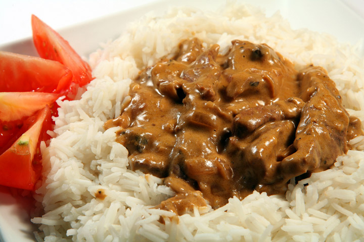 Beef Stroganoff Recipes Cdkitchen