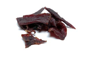 Collection of beef jerky recipes