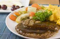 salisbury steak recipes