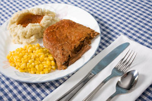 Collection of swiss steak recipes